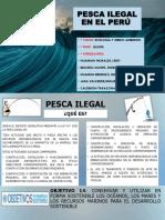 Pesca Ilegal en El Perú