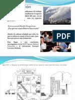 Sistema Para El Monitorio de Niveles de CO2