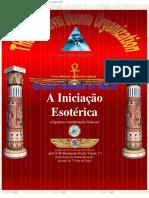 A Iniciação Esotérica