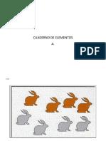Cuaderno de Elementos A