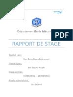 New Rapport Stage SANCELLA