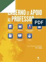 429159181 Caderno de Apoio Ao Professor 11Q PDF (Arrastados)