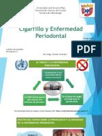 periodoncia cigarrillo