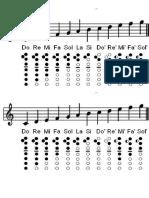 Flauta Dulce y Piano