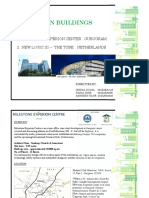 Green Building Rating Systems Case Study