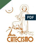 Meu Catecismo Infantil Ilustrado