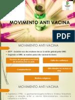 Movimento Anti Vacina