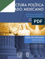 Estructura Politica Estado Mexicano
