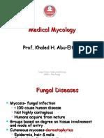 Medical Mycology.ppt