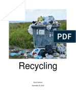 202 recycle paper