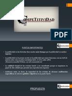 Modelo de Presentación Netamente Empresas -Sistemas Uni