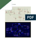 Diseño en Proteus
