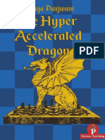Raja Panjwani Hyper Accelerated Dragon