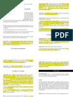 Partnership Cases v VIII as of 11.26.19. 5.48AM