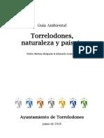 Guia Ambiental de Torrelodones Naturaleza y Paisaje