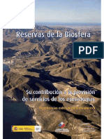 Reservas Servicios_tcm30 287909 Reservas de Biosfera