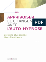Kévin Finel - Apprivoiser le changement avec l'auto-hypnose