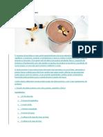 10 Receitas de Shake Proteico
