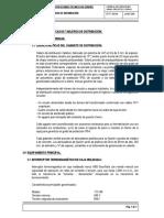 Especificaciones Técnicas Tableros de Distribución