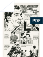 Idolos del fútbol, Carlos Bilardo