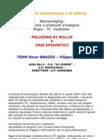 Neuroimaging Anatomia e Tecnica Di Indagine Angiotc Del Poligono Di Willis e Tsa