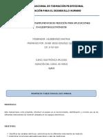 MANUAL DE USO DE INSTRUMENTOS DE MEDICIÓN PARA APLICACIONES EN EQUIPOS ELECTRÓNICOS