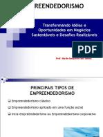 Introdução Ao Empreendedorismo vs 2.0
