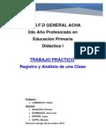 Registro de Clase_ Didáctica