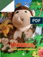 Macaco, Eu Só Estou Brincando (1)