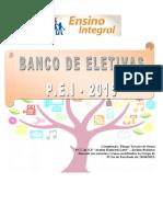 Banco de Eletivas Vol. 1