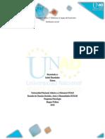 Mapa Territorial