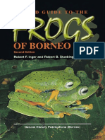 A Field Guide to the FROGS OF BORNEO.pdf
