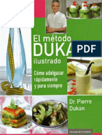 El método dukati