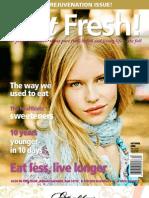Get Fresh Magazine - Autumn 2008