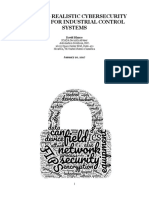 Creating Realistic Cybersecurity Policies (Paper)