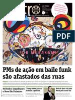 20191203 Metro Sao Paulo