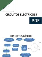 Circuitos Eléctricos i s1
