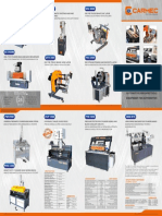 Carmec Product Catalog