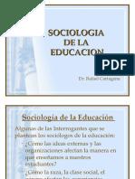 SOCIOLOGIADEEDUCACION