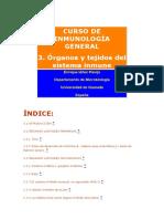 Curso de Inmunología General
