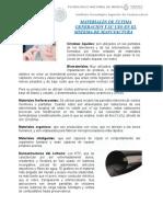 MATERIALES DE ÚLTIMA GENERACIÓN Y SU USO EN EL SISTEMA DE MANUFACTURA.docx