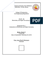 Introduction to Elementary and Higher Surveying_2013-2014