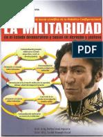 LA MILITARIDAD - Thais Marrero.pdf