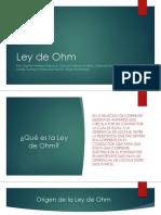 Ley de Ohm.pptx