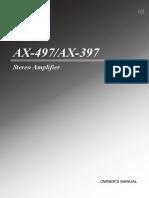 Yamaha-AX-397-Owners-Manual.pdf