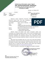 Surat ke BKD Kab Kota - Undangan Rakor CPNS Formasi Tahun 2019.pdf