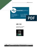 Led 155 Smc Manual v1 10 Eng