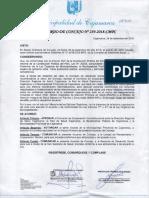 Acuerdo n 239 2018 Convenio Red de Saluda Gobierno Regional