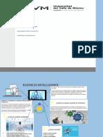 Infografia BI Inteligencia de Negocios