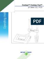 manual ph meter